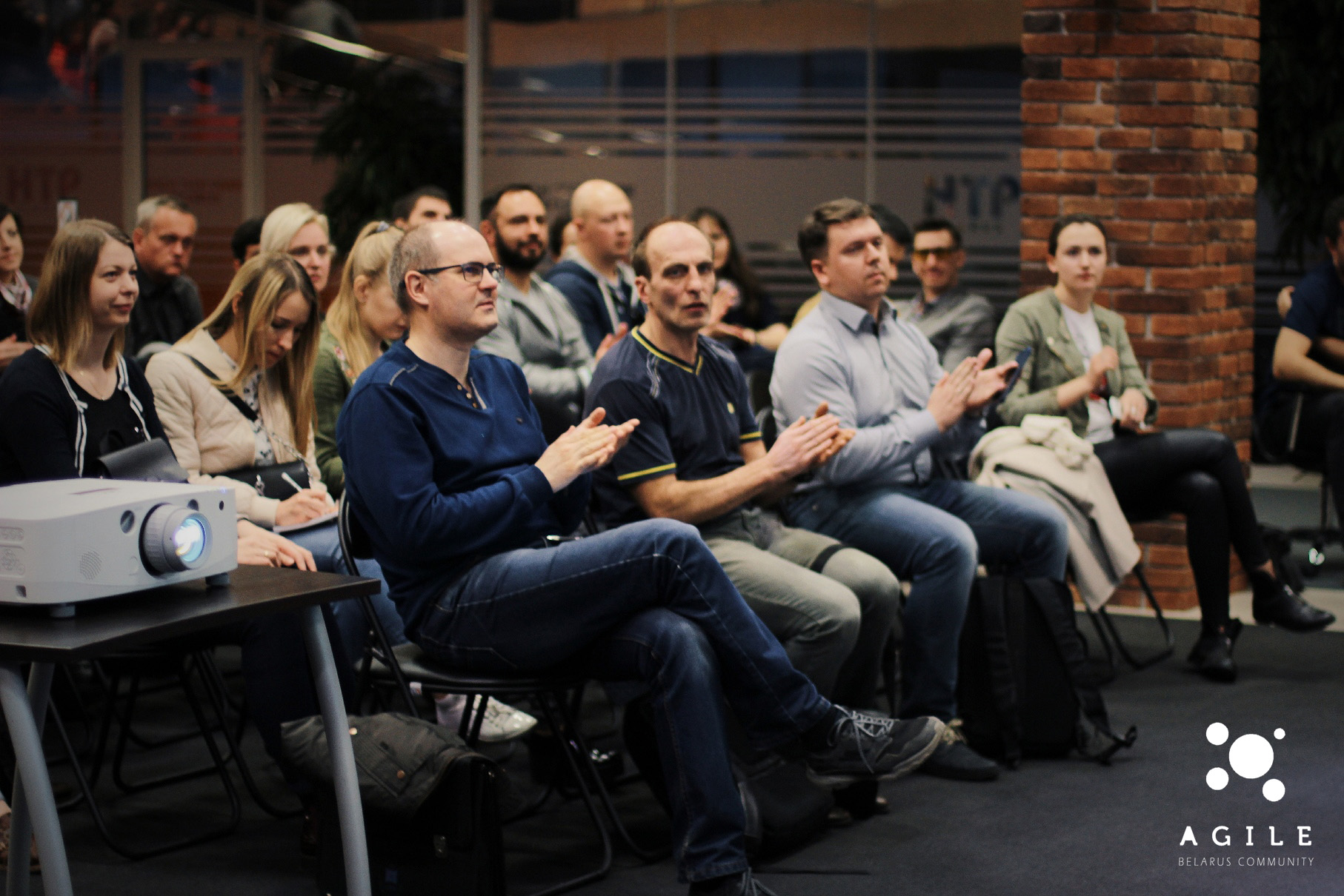 Agile Belarus Community Agile: team tools Meet-up 18.04.2019 #AgileBelarusCommunity